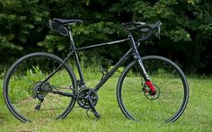 Norco Search S1 - 2015 - right side