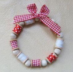 Red Sewing Ribbon Thread Decorative Wreath , http://www.amazon.co.uk/dp/B009YT02S8/ref=cm_sw_r_pi_dp_g0z7rb09FTKBW