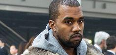 Kanye West Rushed To Hospital for Emergency MRI