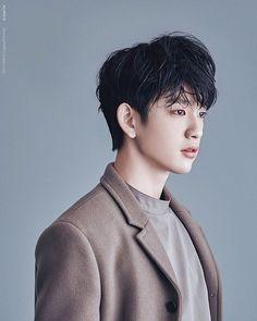 Ren Hayashi - The Great Game (Jinyoung Youngjae, Jyp Got7, Kim Yugyeom, Park Hae Jin, Park Seo Joon, Girls Girls Girls, Boys, Park Jinyoung, Got7 Jinyoung