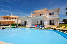 Villa Gale, Gale, Algarve, Portugal. Find more at www.villaplus.com