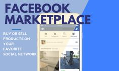 How to Buy or Sell Products on Facebook Marketplace