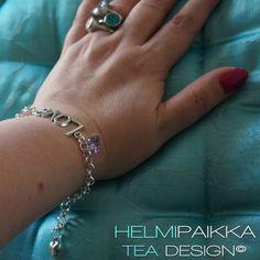 Love amulettikoru | Helmipaikka Oy - Joka päivä on korupäivä - Helmipaikka.fi koruja netistä
