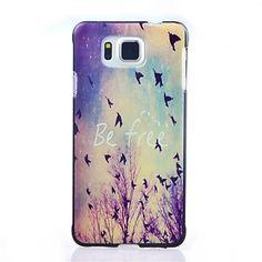 Hard Case for Samsung Galaxy Alpha G850F – EUR € 2.99