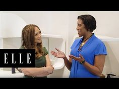 Melissa Harris-Perry and Teresa Younger Shop for Shoes, Talk Feminism