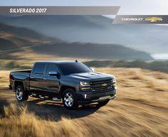 Download the 2017 Chevrolet Silverado 1500 Brochure