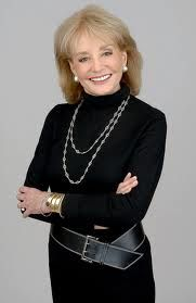 Barbara Walters Lands First Interview with Colorado Shooting Victim Carl G Jung, Good Woman, Barbara Walters, People Of Interest, Iconic Women, Famous Women, Aged To Perfection, Aging Gracefully, Girl Power