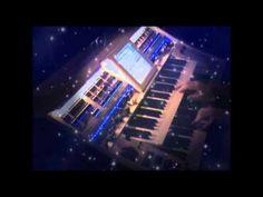 Silent Night | on Wersi Scala Organ Music, Silent Night