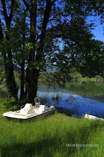 La Benandante: Lago d'Iseo