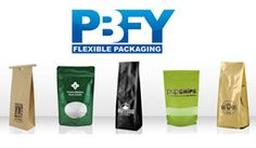 If you've been looking for a way to give your packaging a specialized look, coffee bag printing is the way to go. We can help you customize your packaging at PBFY