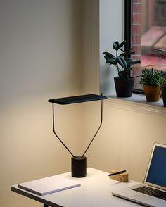 Llyod Lamp