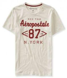 Camiseta Aeropostale AE14901