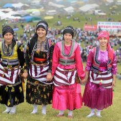 Sis Dağı Şenlendi, Şalpazarı, Trabzon 2014