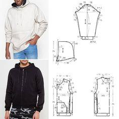 Mens Sewing Patterns, Sewing Men, Sewing Pants, Sewing Clothes, Clothing Patterns, Baby Dress Patterns, Dress Making Patterns, Fashion Sewing, Mens Fashion