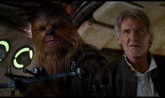 ONE: Muestran la reacciones y lo números que generó el nuevo tráiler de Star Wars