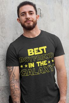 Are you looking for shirt gifts for boyfriend or love boyfriend gifts shirts? You are in right place. Your will get the best cool boyfriend gifts or boyfriend outfit in here. We have awesome boyfriend shirts hilarious with 100% satisfaction guarantee. Love Boyfriend, Boyfriend Shirt, Boyfriend Gifts, Christmas Gifts For Boyfriend, Hilarious, Cool Stuff, Outfit, Awesome, Mens Tops
