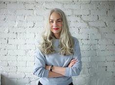 拡大路線の表れか?アメアパ新広告に61歳起用   Fashionsnap.com