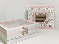 Album da Constança - Scrapbooking Baby Girl Album - YouTube