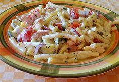 13 saláta lila hagymával, ami kevesebb, mint egy óra alatt kész | NOSALTY Hawaii, Curry, Pasta Salad, Macaroni And Cheese, Food And Drink, Mint, Ethnic Recipes, Noodle Salads, Food And Drinks