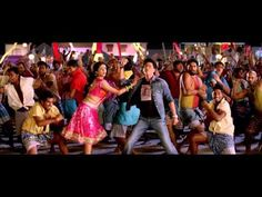 Song : 1 2 3 4 Get On The Dance Floor Film : Chennai Express (2013) Lyricist : Amitabh Bhattacharya Music : Vishal Shekhar Chennai Express 1 2 3 4 Get On The Dance Floor are awesome and I have added the HD video of all the songs Chennai Express which is worth watching. Stay update for Chennai Express Get on the baby title song lyrics more updates. ENjoy and Stay Tuned with Us.!!!