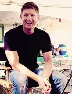 Hotness level = Jensen