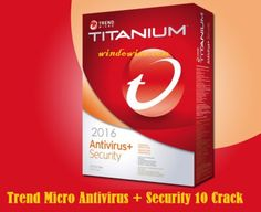 Trend Micro Antivirus + Security 10 contains all the tools you need, an antivirus program, strong malware detection, protection of Web and a browser. Trend Micro, Windows, 1 Year, Computers, Delivery, Strong, Tools, Ebay, Instruments