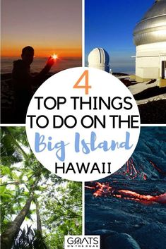 Are you heading to Hawaii? Here are the 4 top things to do on The Big Island, Hawaii. You can't miss these Big Island attractions because they are cheap or free to visit like visiting the lava rock sites and relaxing the tropical treasures of Hawaiian Tropical Botanical Garden, you will fall in love with Big Island! Discover them here! | #thebigisland #travel #wanderlust Maui Travel, Solo Travel, Travel Usa, Big Island Hawaii, Island Beach, Hawaii Vacation Tips, Us National Parks, United States Travel, Amazing Destinations
