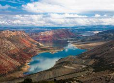 Verenigde Staten, Utah