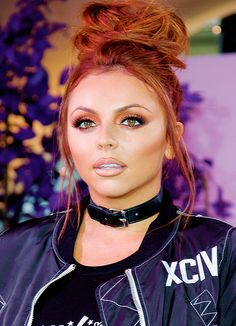 Little Mix. Little Mix Jessie, Little Mix Girls, Taylor Swift Hair, Taylor Swift Facts, Jessy Nelson, My Girl, Cool Girl, Divas, Red Taylor