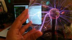 ElectroCode Augmented Reality, Light Bulb, Technology, Home Decor, Tech, Decoration Home, Room Decor, Light Globes, Tecnologia