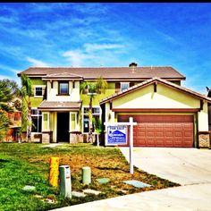 Murrieta HUD pool home 4 sale! 5 bdrms, 3 bth, culdesac, large lot, $260k = Sweet deal! 951-905-9161