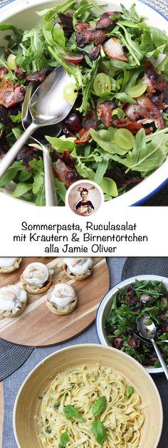Die 55 Besten Bilder Von Jamie Oliver Rezepte Deutsch In 2019