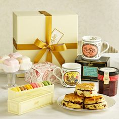 Afternoon Tea Gift Box | Bettys Online