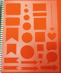 Hey, I found this really awesome Etsy listing at https://www.etsy.com/listing/266572932/planner-stencil-perfect-for-erin-condren
