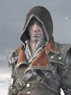 assassin's creed syndicate george