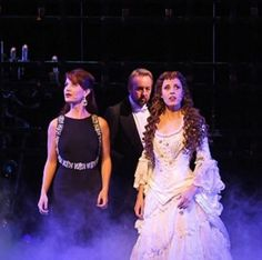 Angels of music Sierra Boggess and Celinde Schoenmaker mark the first time two Christines from Phantom of the Opera have sung together. The West End production celebrated its 30th anniversary on October 10. Check out the full tribute performance!(Photo: Instagram.com/officialsierraboggess)