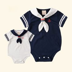 >> Click to Buy << 2017 (0-24M) 2 Color,Baby Romper Short Sleeve Cotton Similar Baby Boy Girl Clothes Baby Wear Jumpsuits Clothing Set Body Suits #Affiliate