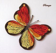 Frideg magnet butterfly by pinterzsu on DeviantArt