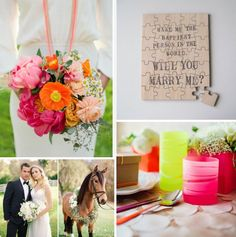 """The Frosted Petticoat named a """"wedding pinner to follow"""" by OneWed.com!"""