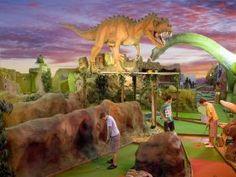 King Tutt's Putt-Putt, Gold Coast #puttputt #golf #goldcoast