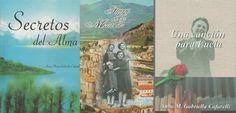 Ana Cafarelli, scrittrice, dall'Argentina dopo 60 anni in abruzzo per presentare i suoi libri