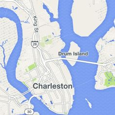 Best Nearby Charleston, SC, United States