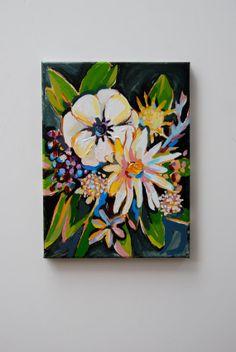 Cornelius - Original Acrylic Painting