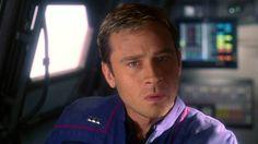 """Enterprise - """"Storm Front, part I"""" Season 4 Episode 1"""