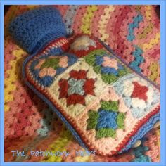 The Patchwork Heart: Keeping Britain warm!