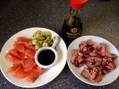 YUMMIE !!!! Sushi Time, Chocolate Fondue, Desserts, Food, Tailgate Desserts, Deserts, Essen, Postres, Meals