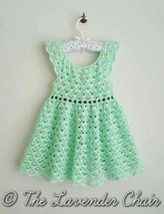 f14224f89 vestido de calado