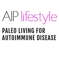 Auto-Immune Paleo plan - very, very strict/limited diet, but if it helps, maybe it's worth it?