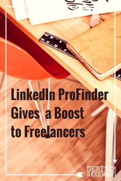 Get the full benefit of LinkedIn ProFinder and get more leads with these tips: primp your profile, get new recommendations and republish your articles.