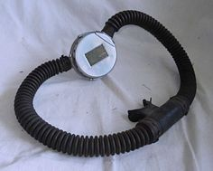 Early 1950s Aqua Lung Cousteau Gagnan 6943 Double Hose Regulator Vintage Broxton #USDivers